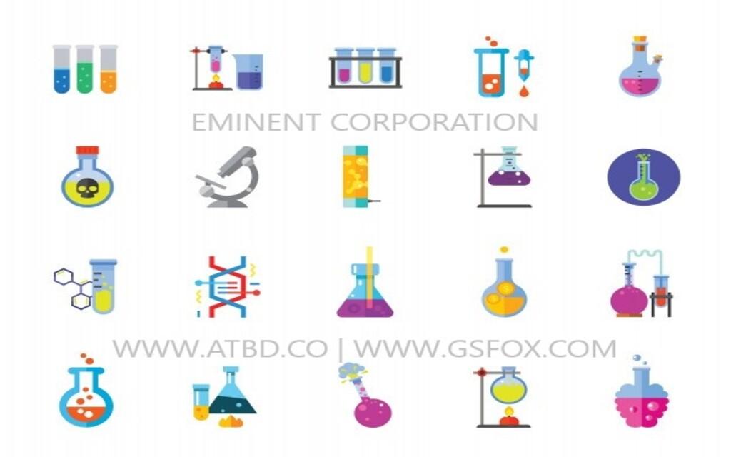 Pharma Chemical